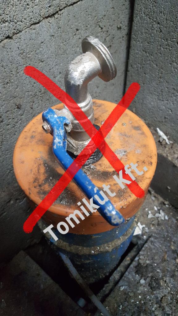"""""""Mentesül a vízgazdálkodási bírság fizetése alól az a létesítő, aki a vízgazdálkodásról szóló 1995. évi LVII. törvény módosításáról szóló 2016. évi XLI. törvény hatálybalépését megelőzően vízjogi engedély nélkül létesített vízkivételt biztosító vízi létesítményt, ha annak vízjogi fennmaradási engedélyezési eljárását 2018. december 31-ig kérelmezi, és az engedély megadásának feltételei fennállnak."""""""